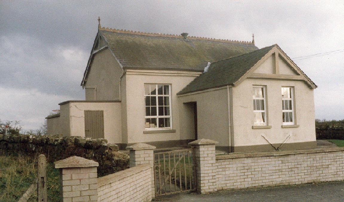 Clonmore Community Website Clintyclay Primary School - Clonmore ...