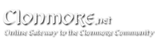 Clonmore Community Website