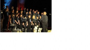 Clonmore Choir Annual Carol Service