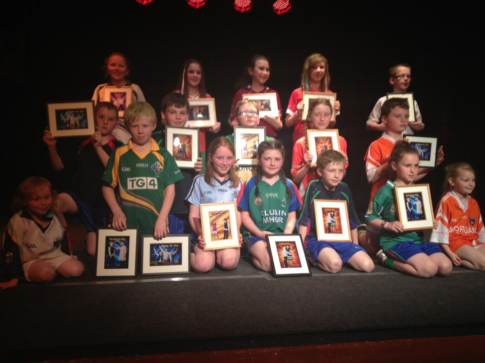 Clonmore Community Website Strictly For Kids An Chluain Mh�r a ...