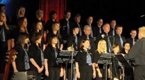 Clonmore Choir Carol Service