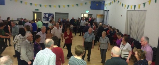 Clonmore Hall Revels In Irish Music and Dance Again
