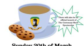 Club Cead Coffee Morning