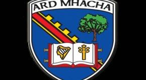Armagh County Board Gaeltacht Scholarship Scheme 2015
