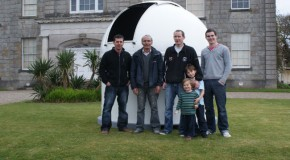 Local Business Directory: Orbsey Home Observatories