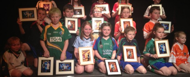 Strictly For Kids An Chluain Mhór a wonderful success