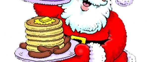 Santa Breakfast hosted by Tiny Stars Playgroup