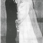 Brendan & Marie Daly 1968