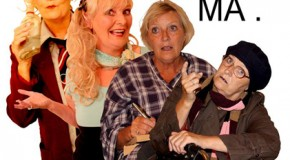 Get your tickets for comedy play…