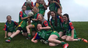 Clonmore ladies head for final