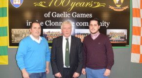 Clonmore GFC Centenary Launch Night Photos