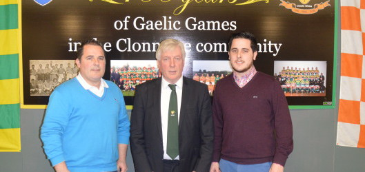 Clonmore GFC Centenary Launch Night Photos