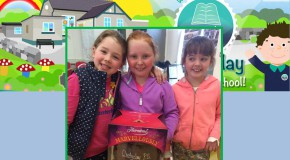 Easter Celebrations for Clintyclay PS