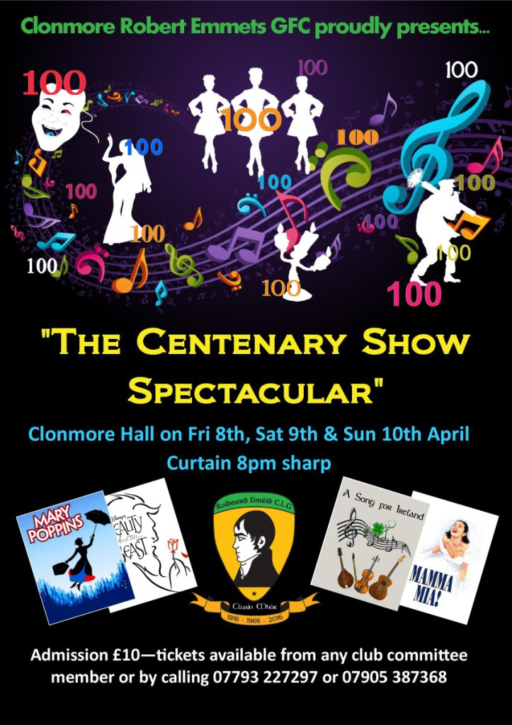 show poster final