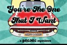"""Grab those tickets – """"You're The One That I Want"""": The Grease Experience"""